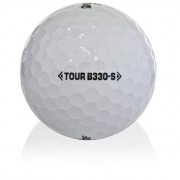 50 Bridgestone Tour Mix Golf Balls - B Grade