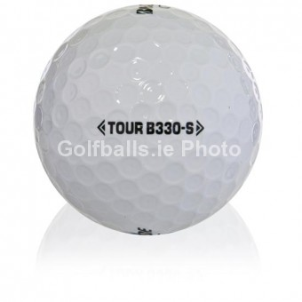 25 Bridgestone Tour Mix Golf Balls - B Grade