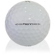 50 Titleist Pro V1 2015/16 - Pearl/A Grade Golf Balls