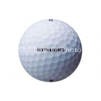 100 Bridgestone Extra Soft Golf Balls - Pearl/A Grade