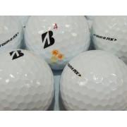 25 Bridgestone Tour B Golf Balls - Pearl/A Grade