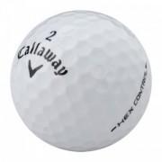 50 Callaway HEX Control Pearl/A Grade Golf Balls