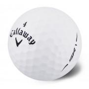 50 Callaway Speed Regime Golf Balls - Pearl/A Grade