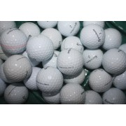 50 TaylorMade Penta TP3 Pearl/A Grade Golf Balls