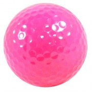 100 Pink Mix Pearl/A Grade Golf Balls