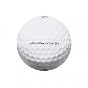 25 Titleist Pro V1 2014 Pearl/A Grade Golf Balls