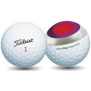 25 Titleist Pro V1x 2015/16 - Pearl/A Grade Golf Balls