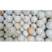 100 Tour Mix - Practice Golf Balls