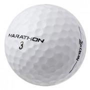 25 Srixon Marathon Pearl/A Grade Golf Balls