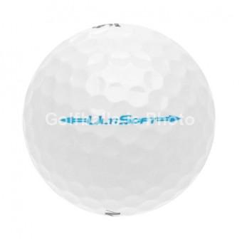 25 Srixon UltiSoft Pearl/A Grade Golf Balls