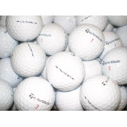 100 TaylorMade Lethal Pearl/A Grade Golf Balls - FREE SHIPPING