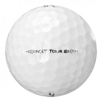 100 Titleist NXT Tour S - Pearl/A Grade Golf Balls