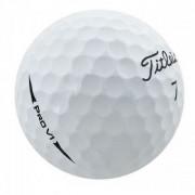 100 Titleist Pro V1 2018 - Pearl/A Grade Golf Balls