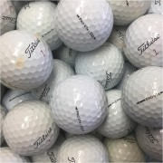 25 Titleist Pro V1x B Grade Used Golf Balls