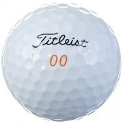 50 Titleist Velocity - Pearl/A Grade Golf Balls