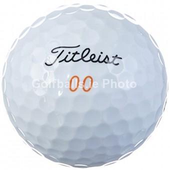 25 Titleist Velocity - Pearl/A Grade Golf Balls