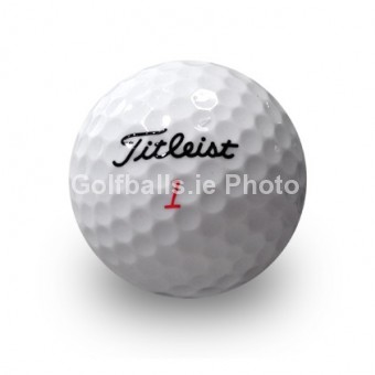 25 Titleist NXT Tour B Grade Golf Balls