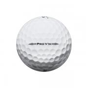 25 Titleist Pro V1x 2014 - Pearl/A Grade Golf Balls
