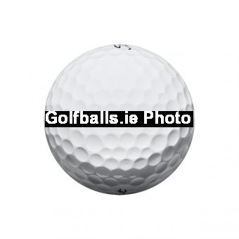 25 Titleist Pro V1x <2014 - Pearl/A Grade Golf Balls