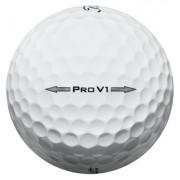 100 Titleist Pro V1 <2014 Model - Pearl / Grade A