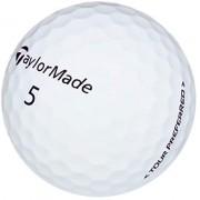 100 TaylorMade Tour Preferred B Grade Golf Balls