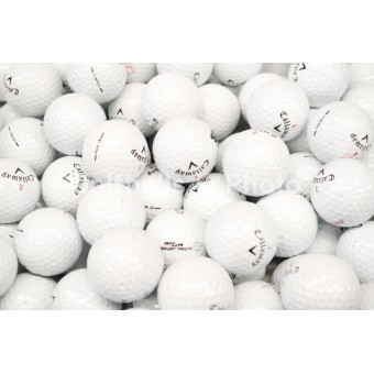 50 Callaway Tour i Mix Pearl/A Grade Golf Balls