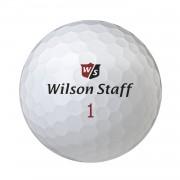100 Wilson Mix Pearl/A Grade Golf Balls